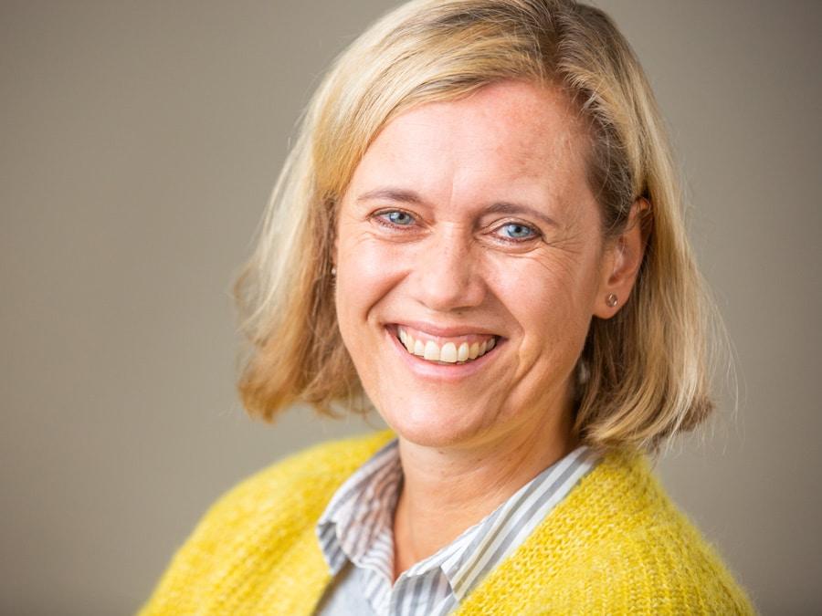 Kristin Thiele
