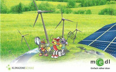 Energieunterricht: Energie erleben und verstehen