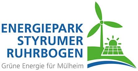 Logo Energiepark Styrumer Ruhrbogen