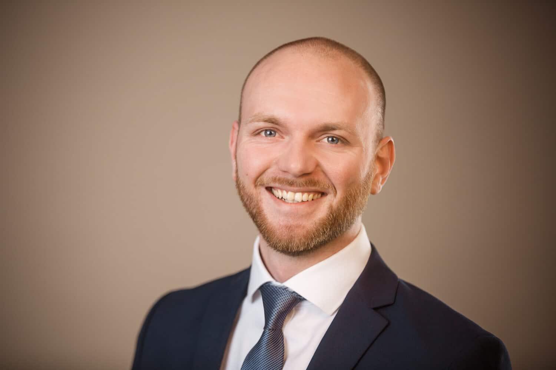 Profilbild Marc Häde-Born