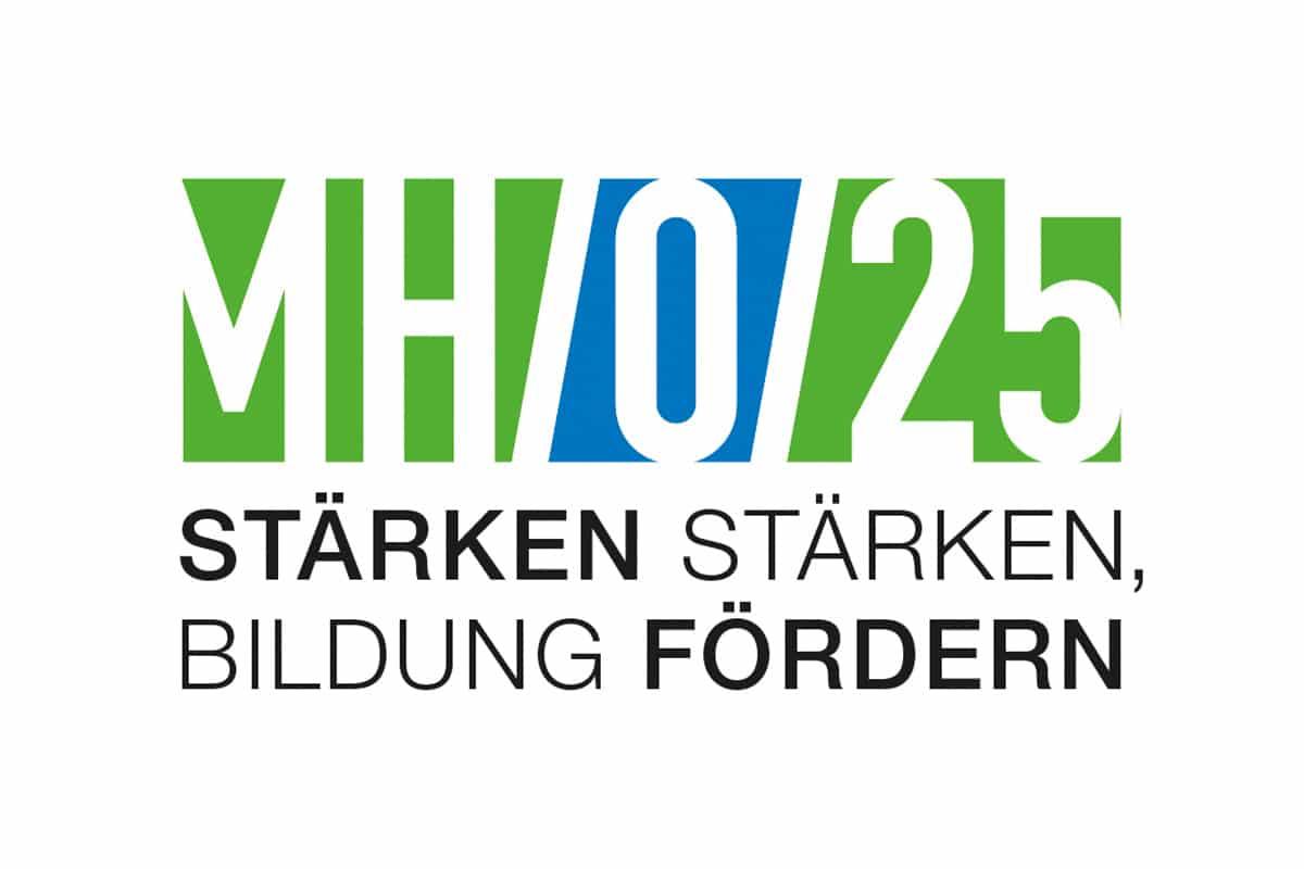 Logo MH/0/25