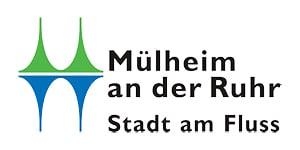 Logo des Glasfaser Mülheim an der Ruhr