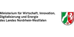 Logo des Glasfaser Förderer MWIDE