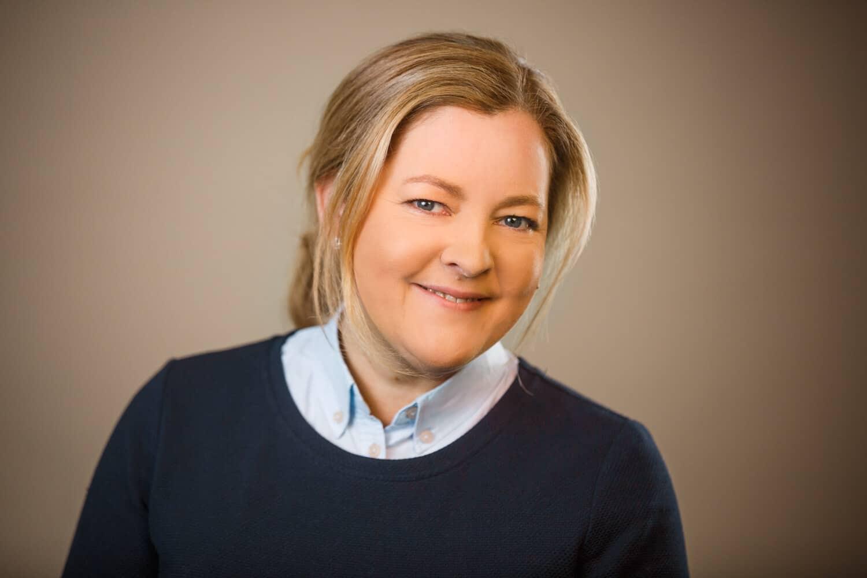 Profilbild Nadine Beyer-Klostermann