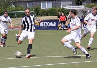 Speldorf Fußball