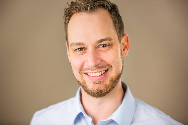 Profilbild Stephan Wochenfuß
